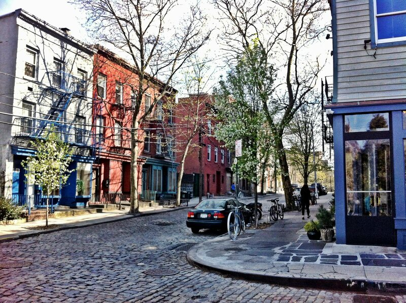 Food Places In Dumbo Brooklyn